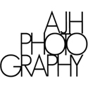 AJH Photography logo